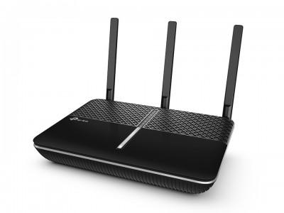 TP-Link AC2300 Smart WiFi usmerjevalnik