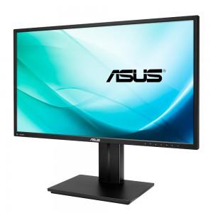 ASUS PB27UQ 27'' PRO/Gaming UHD monitor, 3840 x 2160, 100% sRGB, zvočniki, DisplayPort