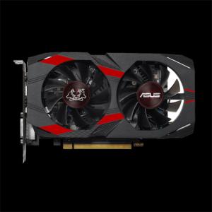 Grafična kartica ASUS GeForce GTX 1050 Ti Cerberus Advanced, 4GB GDDR5, PCI-E 3.0