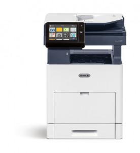 XEROX VersaLink B605VX, black and white laser multitasking device 55 ppm 4in1