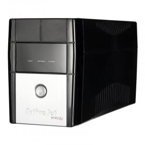 Activejet UPS 625VA LED brezprekinitveno napajanje