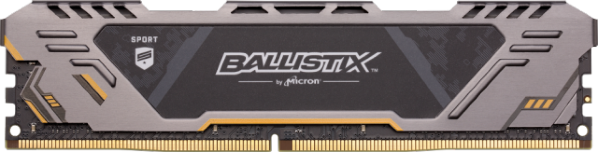 Crucial Ballistix Sport AT 8GB DDR4-3000 UDIMM