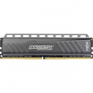 CRUCIAL 8GB DDR4 3000 CL15 1.35V DIMM Ballistix Tactical