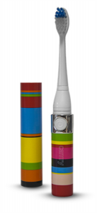 Camry električna zobna ščetka