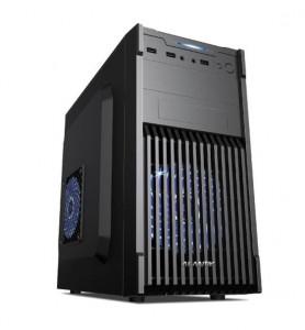 ALANTIK CASM06 USB3 mATX ohišje z 500W napajalnikom