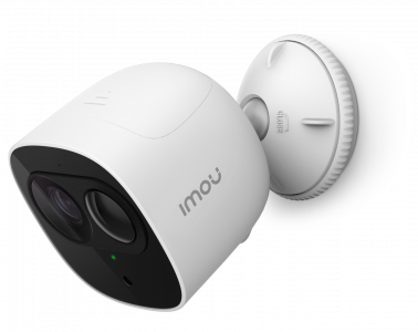 imou Cell pro additional camera