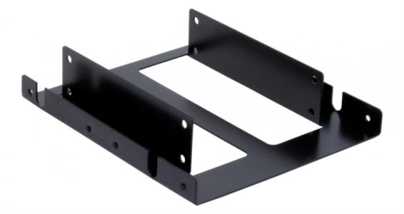 """Chieftec adapter 2x HDD/SSD iz 2,5"""" na 3,5"""""""