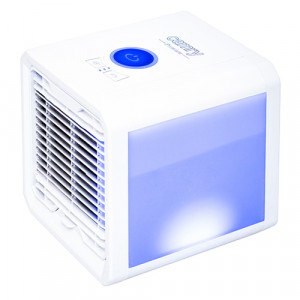 Camry LED air cooler in 7 colors