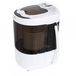 Camry mini washing machine with spin function