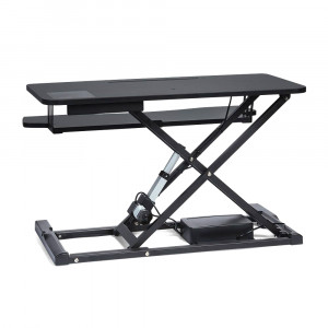 VonHaus electric Sit / Stand work platform