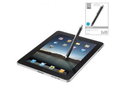 Trust Stylus stylus for iPad and tablets