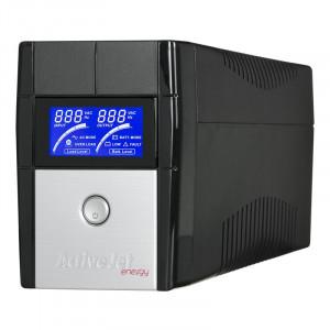 Activejet UPS Easy 850VA brezprekinitveno napajanje