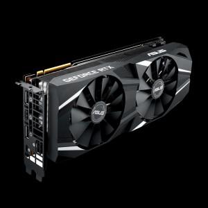 Grafična kartica ASUS GeForce RTX 2080 Advanced, 8GB GDDR6, PCI-E 3.0