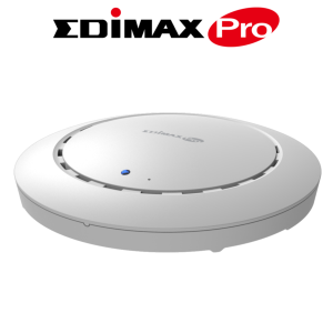 Edimax CAP1200 2 x 2 AC Dual-Band Ceiling-mount PoE Access Point