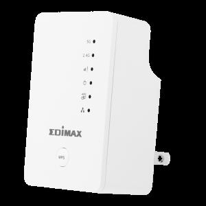 Edimax EW-7438AC Smart AC750 Dual-Band Wi-Fi Extender/Access Point/Wi-Fi Bridge