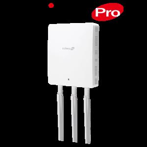 Edimax WAP1750 3 x 3 AC Dual-Band Wall-Mount PoE Access Point