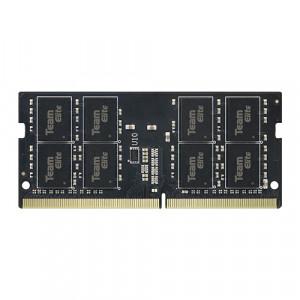 Teamgroup Elite 4GB DDR4-2666 SODIMM PC4-21300 CL19, 1.2V