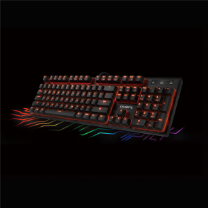 GIGABYTE FORCE K85 RGB gaming tipkovnica, USI layout