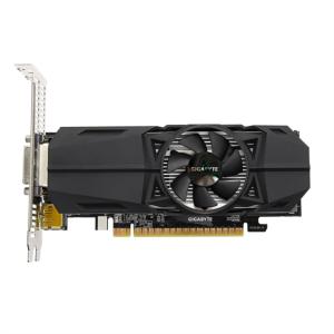 Grafična kartica GIGABYTE GeForce GTX 1050 Ti OC Low Profile 4G , 4GB GDDR5, PCI-E 3.0