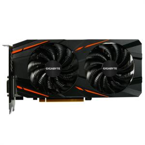 Grafična kartica GIGABYTE Radeon RX 580 Gaming 4G, 4GB GDDR5, PCI-E 3.0