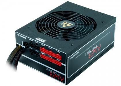 Chieftec Power Smart 1450W GOLD ATX modularni napajalnik