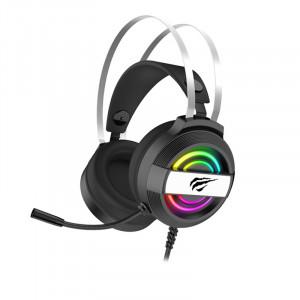 HAVIT Gamenote RGB LED Headset HV-2026d