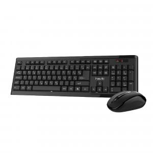 HAVIT set of wireless keyboard and optical mouse HV-KB653GCM / SLO