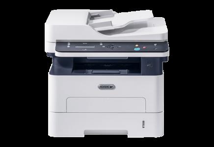 Xerox B205NI black and white multitasking device, USB, network, Wifi