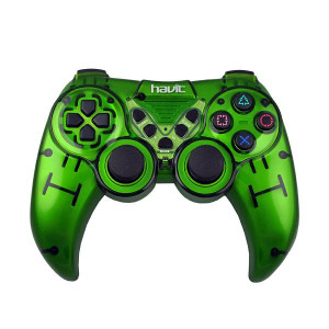 HAVIT wireless gamepad HV-G93W