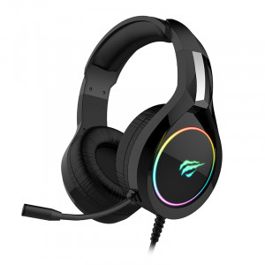 HAVIT Gamenote RGB LED Headset HV-H2232d