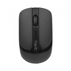 HAVIT Wireless Optical Mouse HV-MS989GT - Black