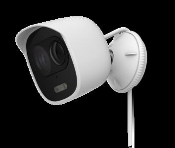 IMOU Silikonski ovitek za kamero LOOC FRS10 - B - bela barva