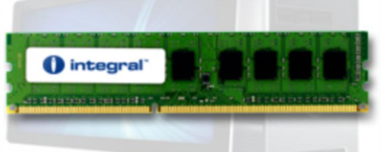 INTEGRAL 8GB DDR4 2133 CL15 R1 DIMM