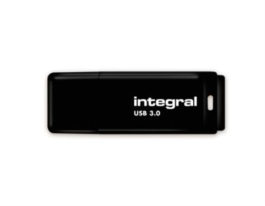 INTEGRAL BLACK 256GB USB3.0 spominski ključek