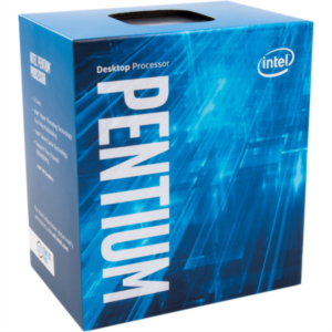 Intel Pentium G5500 BOX procesor, Coffee Lake