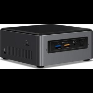 """Intel NUC kit Celeron NUC6CAYH 2,5"""""""