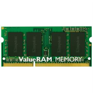 KINGSTON 2GB DDR3 1600 CL11 SODIMM za prenosnike, single rank