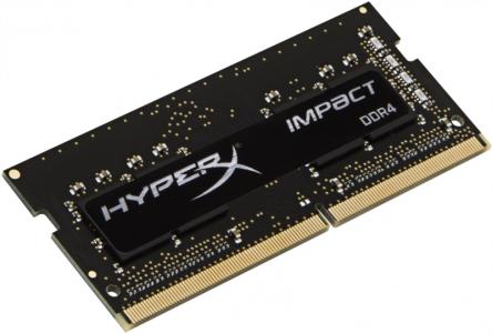 KINGSTON HyperX Impact 4GB 2400 DDR4 1.2V CL14 SODIMM