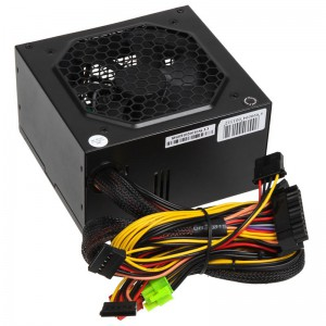 KOLINK Core Series 500W ATX napajalnik 80PLUS