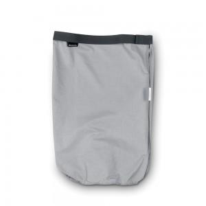 Brabantia vreča za perilo, 35L siva