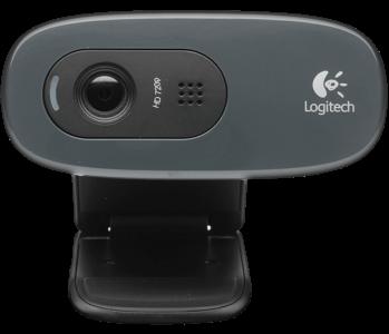 Logitech HD Webcam C270 webcam