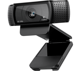 Logitech C920 HD PRO webcam, USB