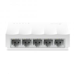 TP-Link network switch LiteWave 5 port LS1005 10 / 100Mbps