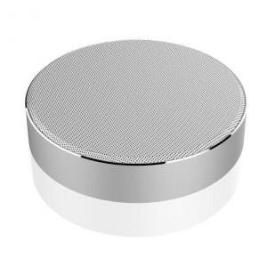HAVIT M13 portable Bluetooth speaker - White gray