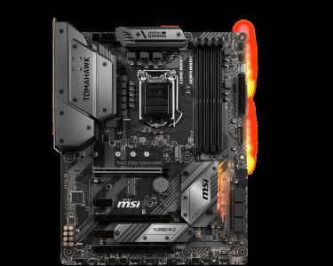 MSI MAG Z390 TOMAHAWK, DDR4, SATA3, USB3.1Gen2, DP, LGA1151 ATX