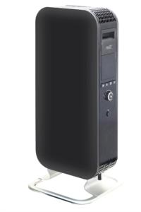 Mill oljni radiator 1000w črn Heat Boost Technology