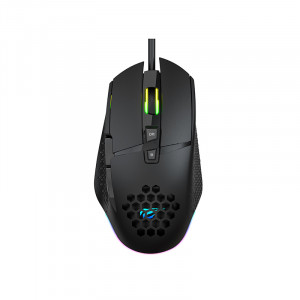 HAVIT Gamenote USB Optical Mouse MS1022