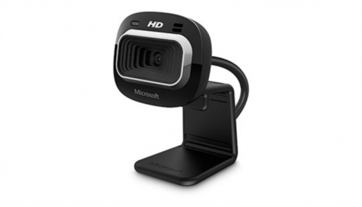 Microsoft LifeCam HD-3000 spletna kamera