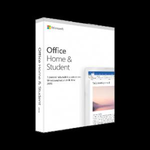 Microsoft Office Home & Student 2019 FPP - Slovenski