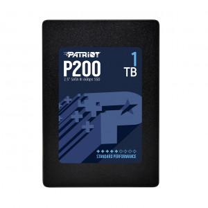 "Patriot P200 1TB SSD SATA 3 2.5"""